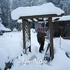 Garry in Snow