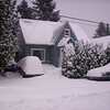 Gresham Snow