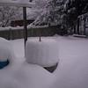 CDA Snow