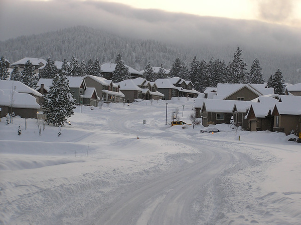 12 20 8 Spokane Snow