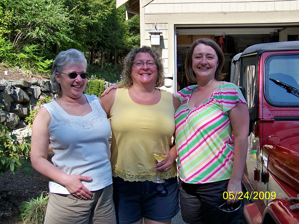 Pomeroy Ponderosa BD Celebration - May/June 2009