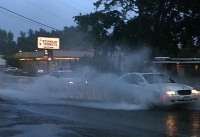 Rain Tewksbury Lowell 081314