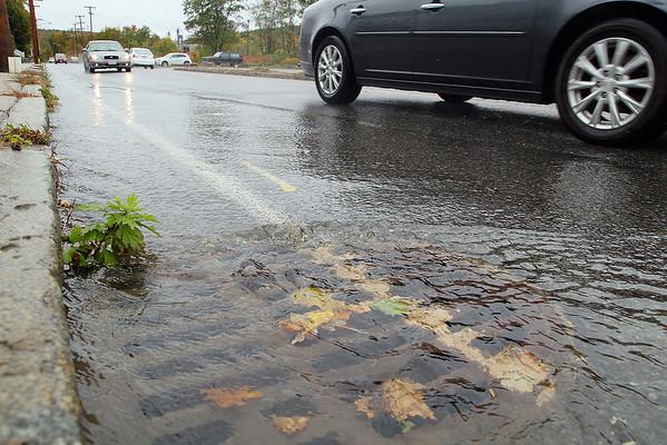 Thursday's Rain 102314