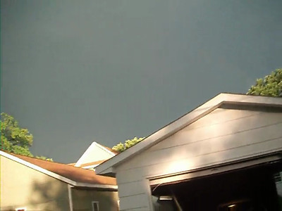 """Spring """"Father's Day"""" severe t-storm (Sunday, June 17th 2012)..http://outdoors.goodnewsminnesota.info/spring.html"""