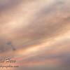 Smoke Hazed Clouds
