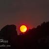 Prospect Thumb Sunset