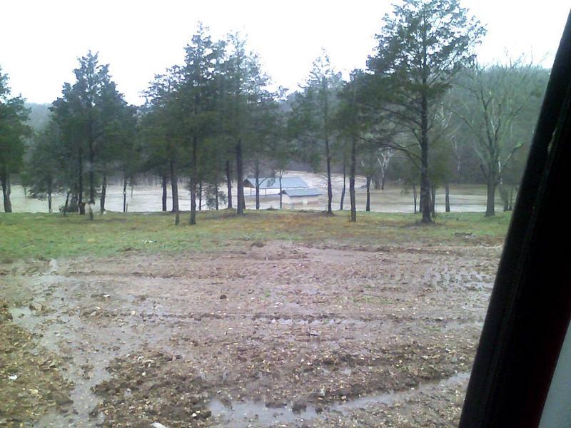 Bull Creek Park.