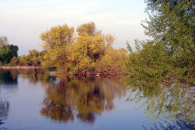 2006 San Joaquin River Flood
