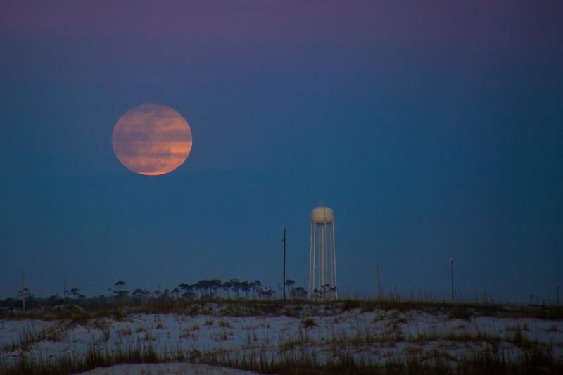 Moonrise, Navarre FL