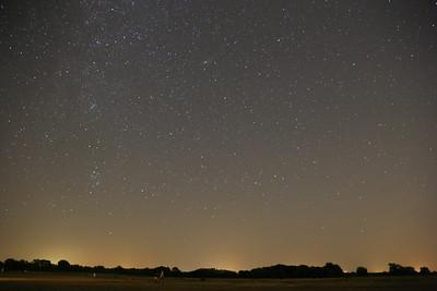 Starry, starry night 1