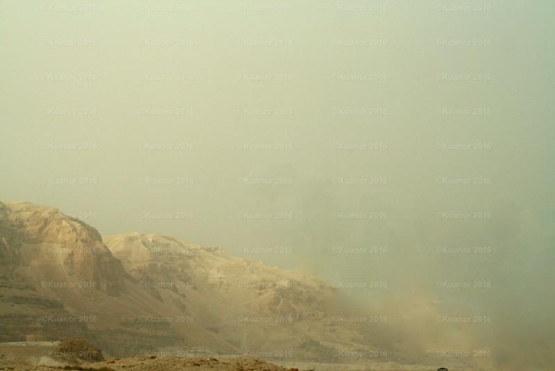 Sandstorm Soon