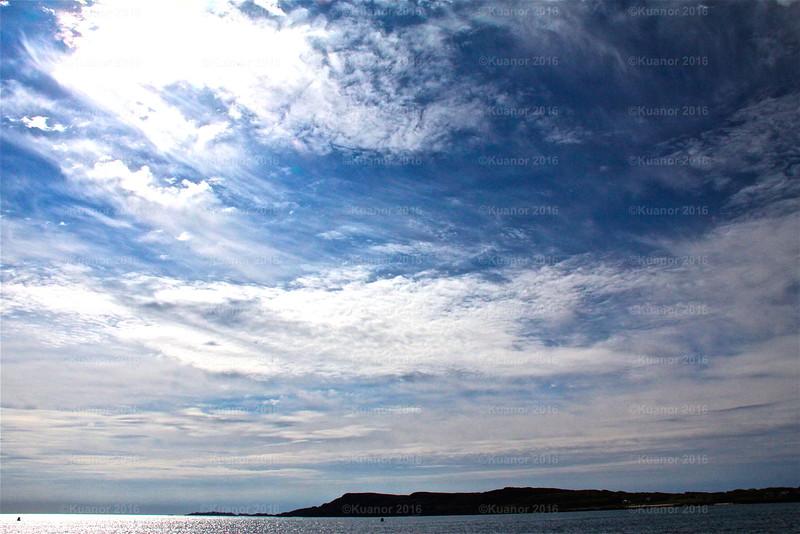 Iona Skies