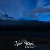 Rainier at Reflection Lakes, 5:30 AM
