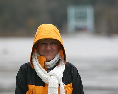 Snoqualmie River Flood 2009
