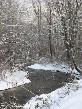 Snow 2009 Dec 17