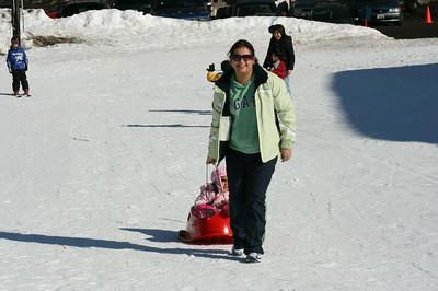 Snow 2009