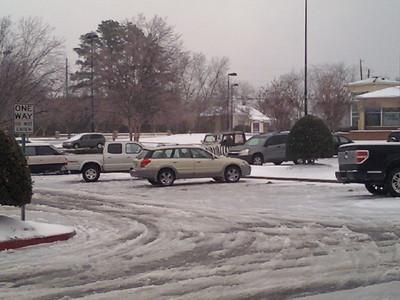 Snow Day Jan 2011