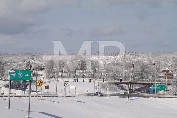 Snow Shots 2011