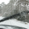 Driving along Elbow road in Chesapeake