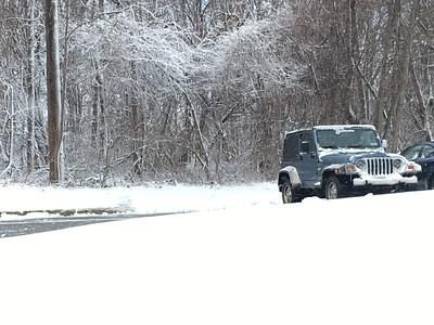 Snow - 2-9-17