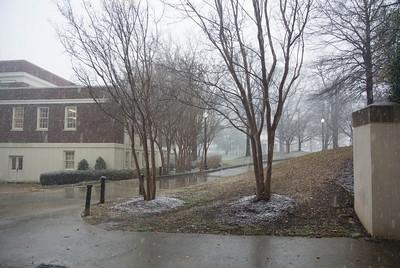 snow, tuscaloosa, Jan 17 2013