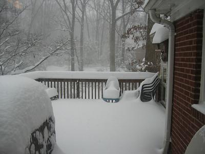 Snowpocolypse 2009
