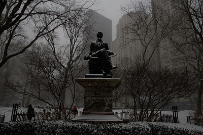 Snowstorm 2014-01-21