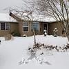 44  G My Snowy House