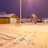 30  G Snowy Street East Night