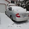 81  G Snowy Car