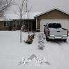 1  G My Snowy House 2 7 14