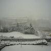 December 2010. Whiteout, Springburn, Glasgow.