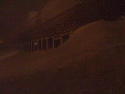 Snowzilla 2011