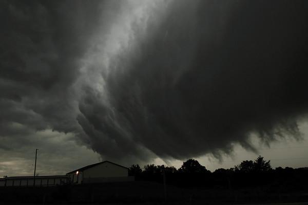 storm chasin2 2010