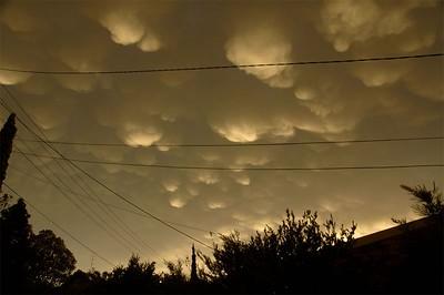 Storm 19 December 2004