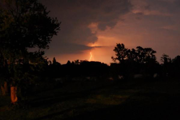 Storm - 6/1/2008