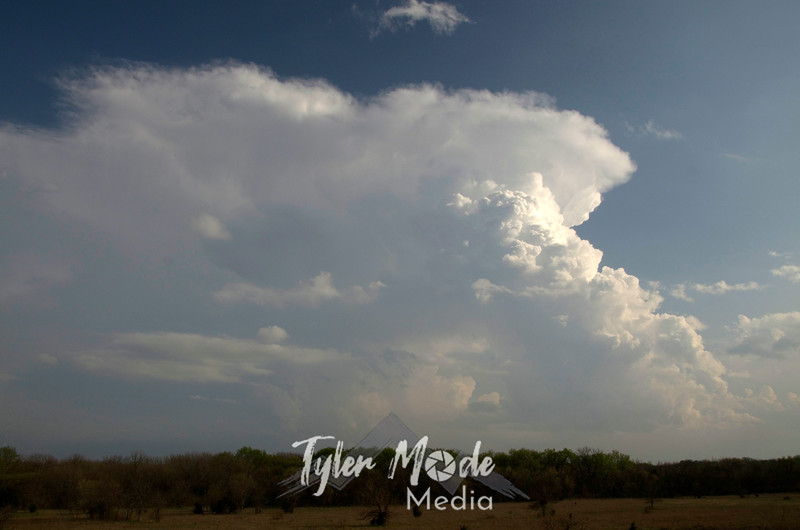 107  G Kansas Storm South
