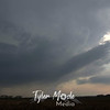 117  G Kansas Supercell and Beaver Tail West