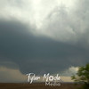 230  G NE Storm Wall Cloud