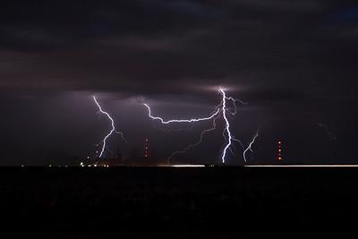 Storm Trip 2014