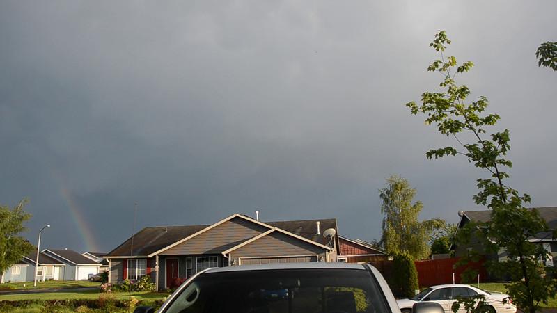 38  Thunder and Rainbow