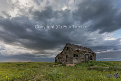 Eastern Colorado Homestead
