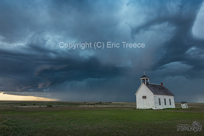 Abbott Church Supercell