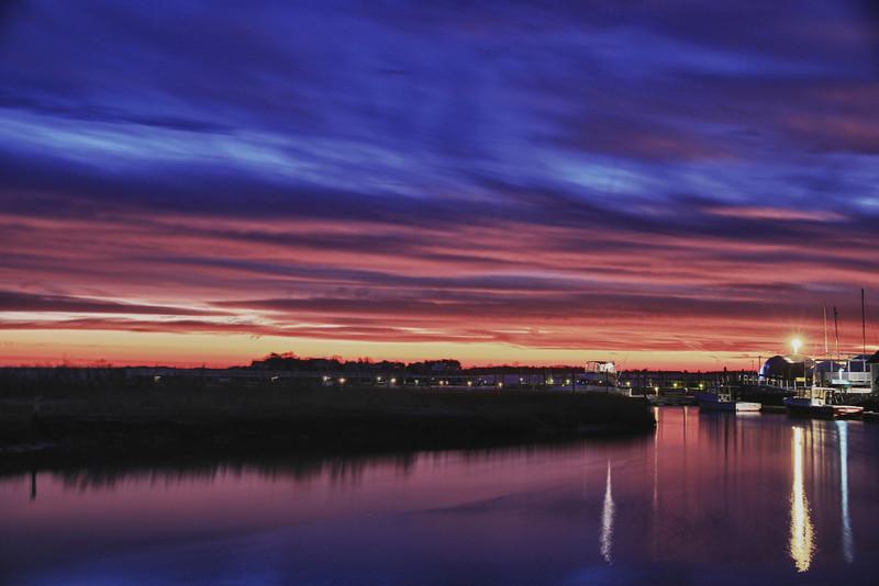 Clinton Harbor, CT