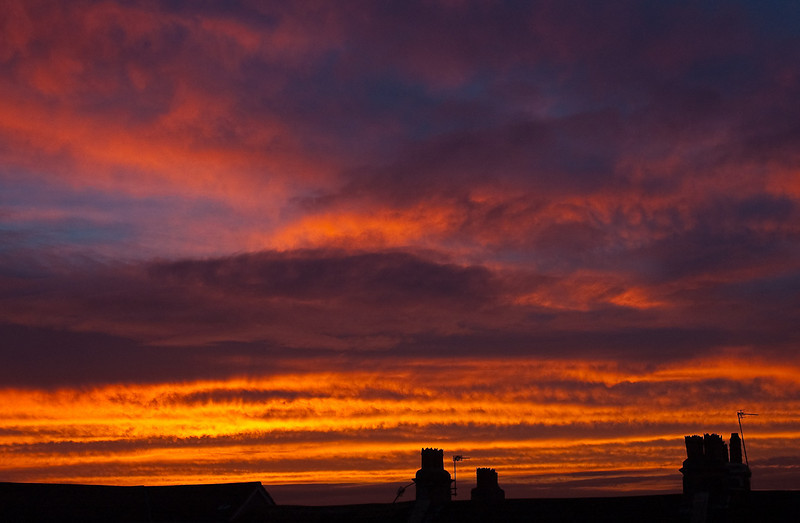 november sunrise 3
