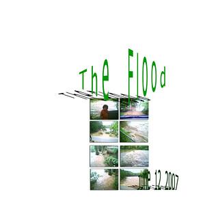 The Big Flood - June 12 , 2007
