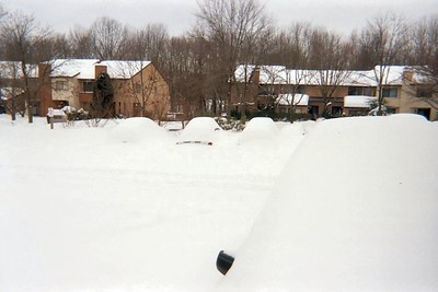 The Blizzard of '03