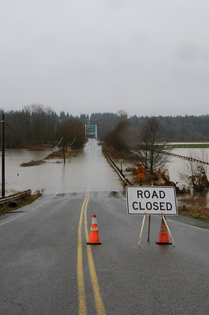 The First Flood of 2009
