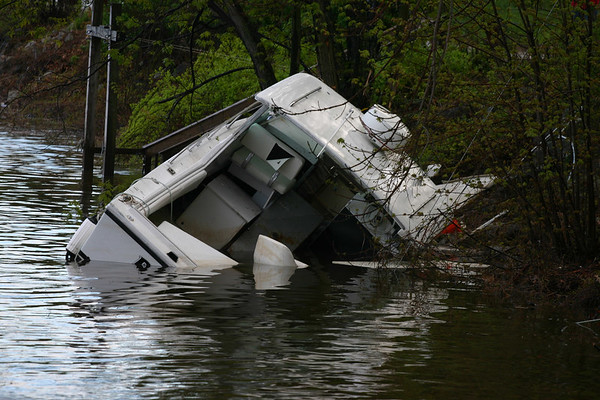 The Flood of 2006