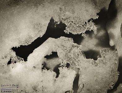 The Ice Man Leaveth - 17FEB2012